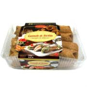 Cannoli Siciliani Shells, Small